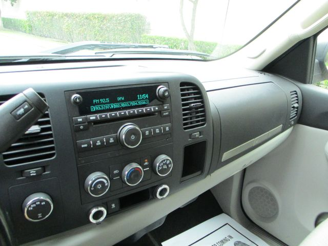 2009 Chevrolet Silverado 1500 LT Plano, Texas 20