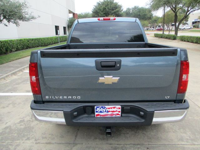 2009 Chevrolet Silverado 1500 LT Plano, Texas 3