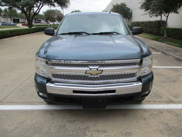 2009 Chevrolet Silverado 1500 LT Plano, Texas 6
