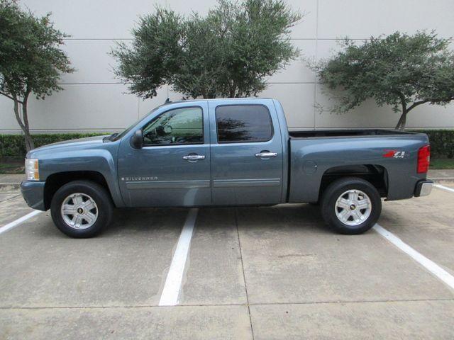 2009 Chevrolet Silverado 1500 LT Plano, Texas 8