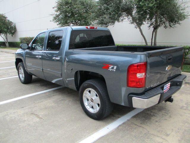 2009 Chevrolet Silverado 1500 LT Plano, Texas 9