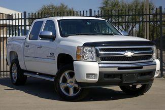 2009 Chevrolet Silverado 1500 LT* Leather* Crew* One Owner* EZ Finance** | Plano, TX | Carrick's Autos in Plano TX