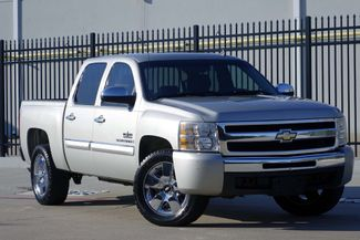 2009 Chevrolet Silverado 1500 LT* Texas Edition* EZ Finance** | Plano, TX | Carrick's Autos in Plano TX