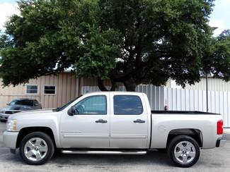 2009 Chevrolet Silverado 1500 in San Antonio Texas