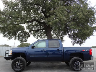 2009 Chevrolet Silverado 1500 in San Antonio Texas
