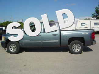 2009 Chevrolet Silverado 1500 LS San Antonio, Texas