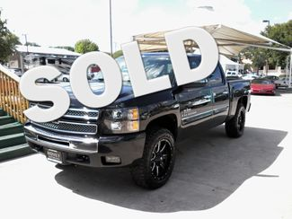 2009 Chevrolet Silverado 1500 1LT and more San Antonio, Texas