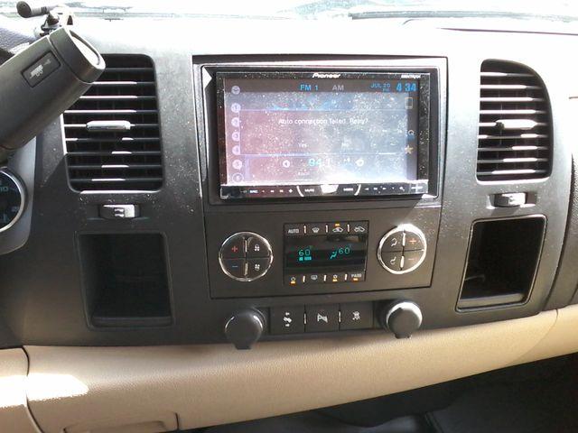 2009 Chevrolet Silverado 1500 1LT and more San Antonio, Texas 15