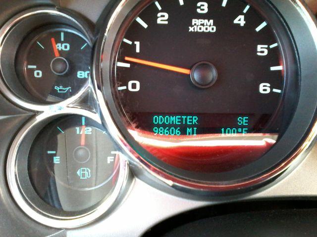 2009 Chevrolet Silverado 1500 1LT and more San Antonio, Texas 16