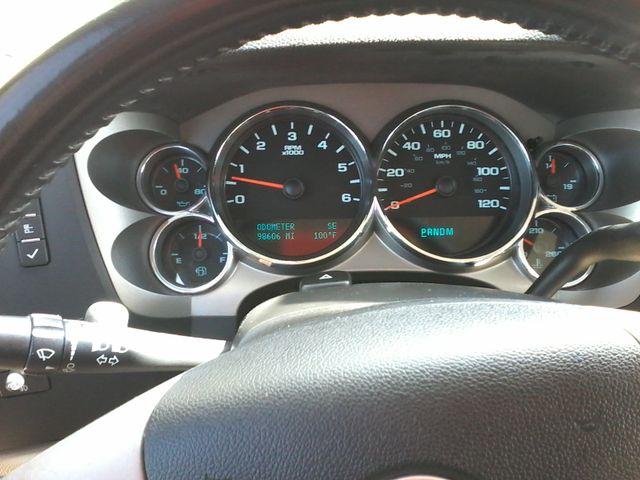 2009 Chevrolet Silverado 1500 1LT and more San Antonio, Texas 17