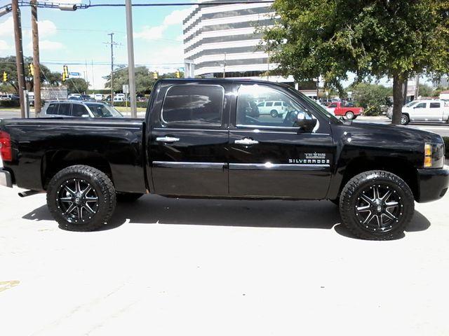 2009 Chevrolet Silverado 1500 1LT and more San Antonio, Texas 5