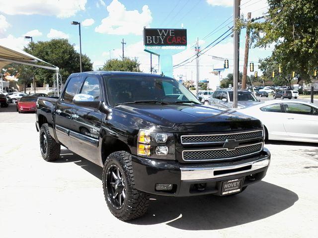 2009 Chevrolet Silverado 1500 1LT and more San Antonio, Texas 6