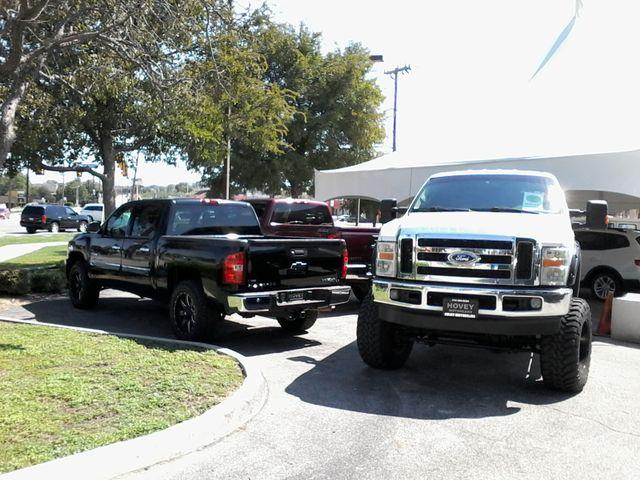 2009 Chevrolet Silverado 1500 1LT and more San Antonio, Texas 30