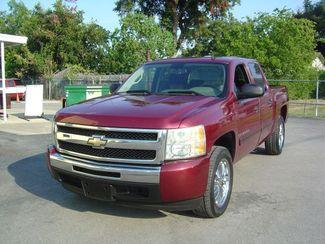2009 Chevrolet Silverado 1500 LS San Antonio, Texas 1