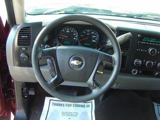 2009 Chevrolet Silverado 1500 LS San Antonio, Texas 11