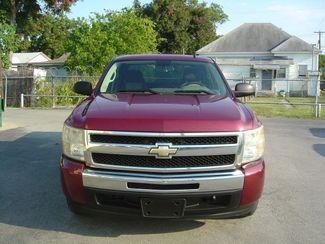 2009 Chevrolet Silverado 1500 LS San Antonio, Texas 2