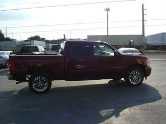 2009 Chevrolet Silverado 1500 LS San Antonio, Texas 4