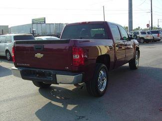 2009 Chevrolet Silverado 1500 LS San Antonio, Texas 5