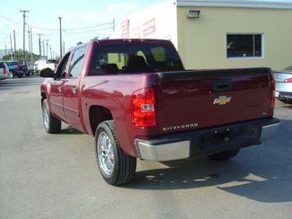 2009 Chevrolet Silverado 1500 LS San Antonio, Texas 7