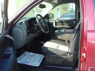2009 Chevrolet Silverado 1500 LS San Antonio, Texas 8