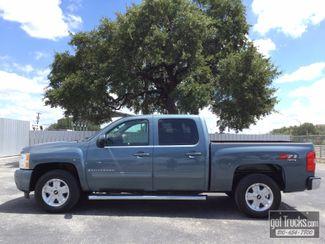 2009 Chevrolet Silverado 1500 Crew Cab LT 5.3L V8 4X4 | American Auto Brokers San Antonio, TX in San Antonio Texas