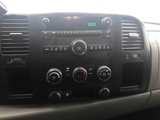 2009 Chevrolet Silverado 1500 LS  city TX  Clear Choice Automotive  in San Antonio, TX