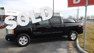2009 Chevrolet Silverado 1500 LT Walnut Ridge, AR