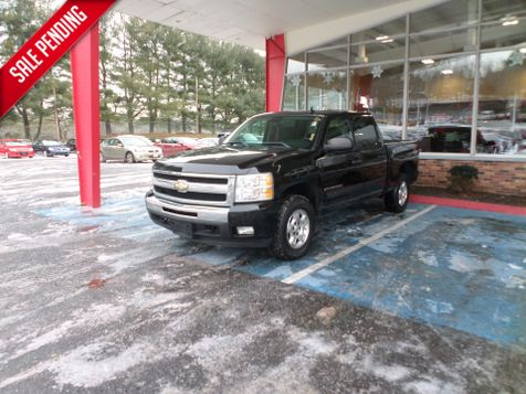2009 Chevrolet Silverado 1500 LT in WATERBURY, CT