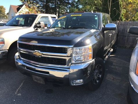 2009 Chevrolet Silverado 2500 LT in West Springfield, MA