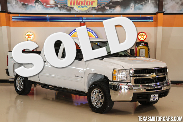 2009 Chevrolet Silverado 2500HD LT This Carfax 1-Owner 2009 Chevrolet Silverado 2500HD LT is in gr