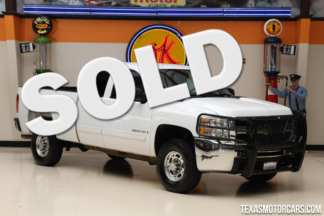 2009 Chevrolet Silverado 2500HD LT 4x4 This 2009 Chevrolet Silverado 2500 is in great shape with o