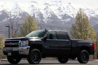 2009 Chevrolet Silverado 2500HD in , Utah