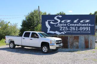2009 Chevrolet 2500 Hd Crew Cab Lt 4wd Duramax Diesel SERVICED DETAILED READY TO GEAUX SUPER CLEAN CARFAX | Baton Rouge , Louisiana | Saia Auto Consultants LLC-[ 2 ]