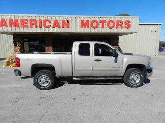 2009 Chevrolet Silverado 2500HD LT | Brownsville, TN | American Motors of Brownsville in Brownsville TN
