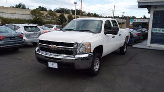 2009 Chevrolet Silverado 2500HD Work Truck East Haven, CT