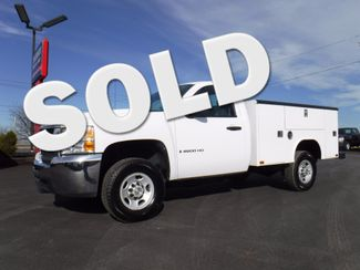 2009 Chevrolet Silverado 2500HD in Ephrata PA