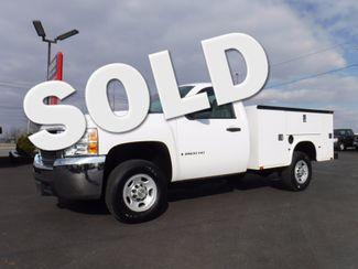 2009 Chevrolet Silverado 2500HD Utility 2wd in Lancaster, PA PA
