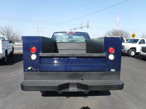 2009 Chevrolet Silverado 2500HD Utility 2wd in Ephrata, PA