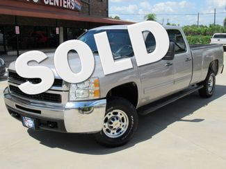 2009 Chevrolet Silverado 2500HD LT | Houston, TX | American Auto Centers in Houston TX