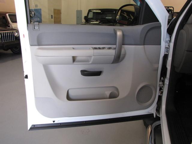 2009 Chevrolet Silverado 2500HD Jacksonville , FL 36