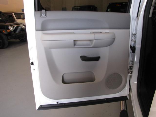 2009 Chevrolet Silverado 2500HD Jacksonville , FL 38