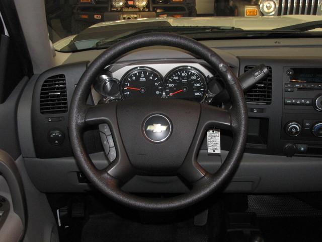 2009 Chevrolet Silverado 2500HD Jacksonville , FL 27