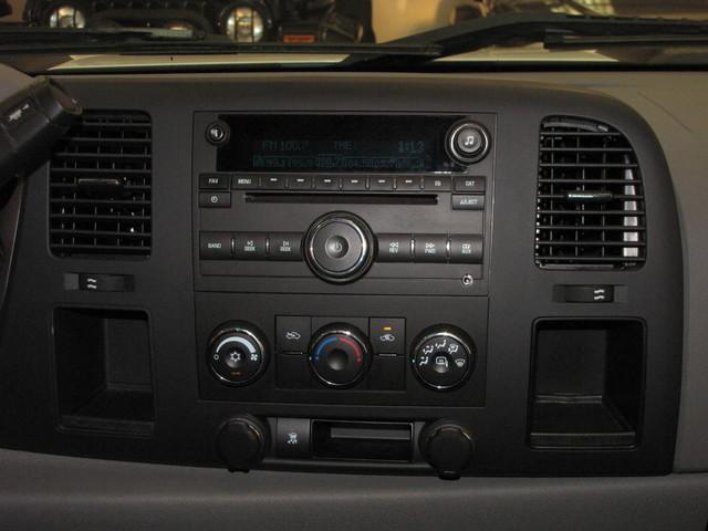 2009 Chevrolet Silverado 2500HD Jacksonville , FL 29