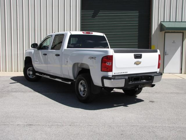2009 Chevrolet Silverado 2500HD Jacksonville , FL 42
