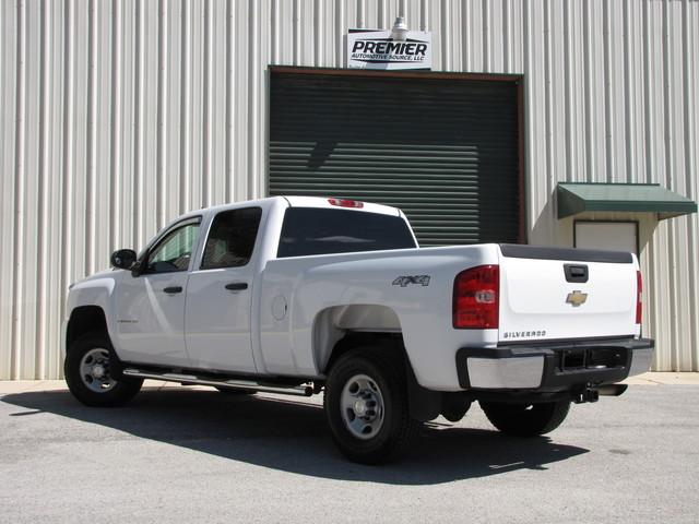2009 Chevrolet Silverado 2500HD Jacksonville , FL 2