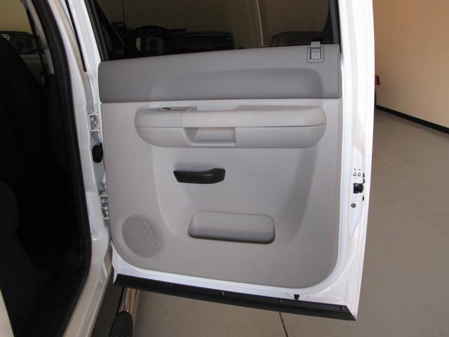 2009 Chevrolet Silverado 2500HD Jacksonville , FL 39