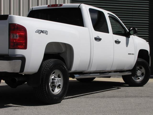 2009 Chevrolet Silverado 2500HD Jacksonville , FL 17