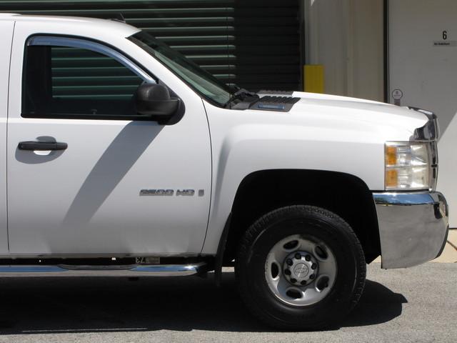 2009 Chevrolet Silverado 2500HD Jacksonville , FL 9