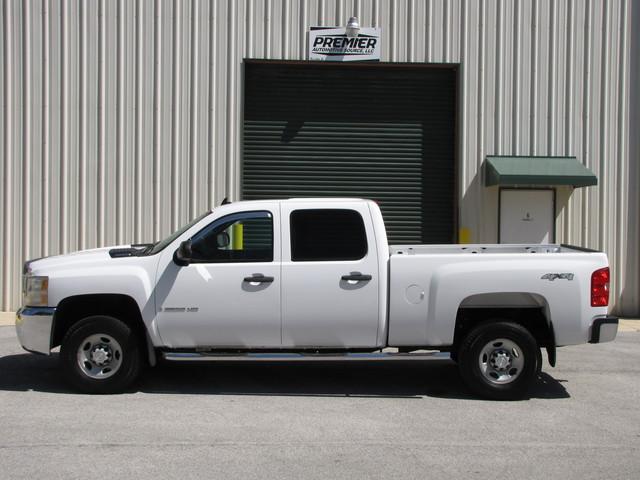 2009 Chevrolet Silverado 2500HD Jacksonville , FL 5