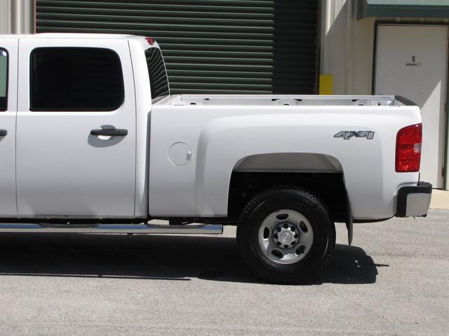 2009 Chevrolet Silverado 2500HD Jacksonville , FL 7